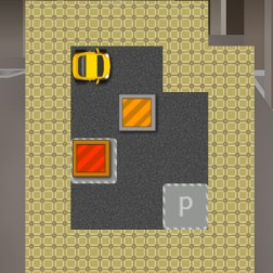 Car Parking Screenshot
