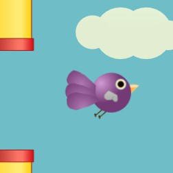 Fly Bird Fly Screenshot