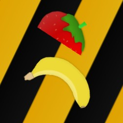Fruit Slicer Screenshot